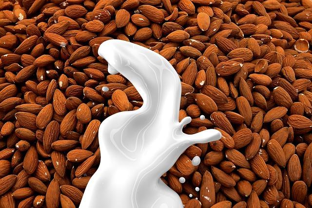 אבקת חלבון טבעונית