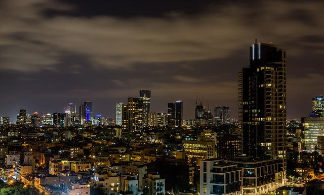 דירות 3 חדרים בתל אביב
