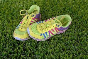 נעלי בלנסטון או נעלי הוקה
