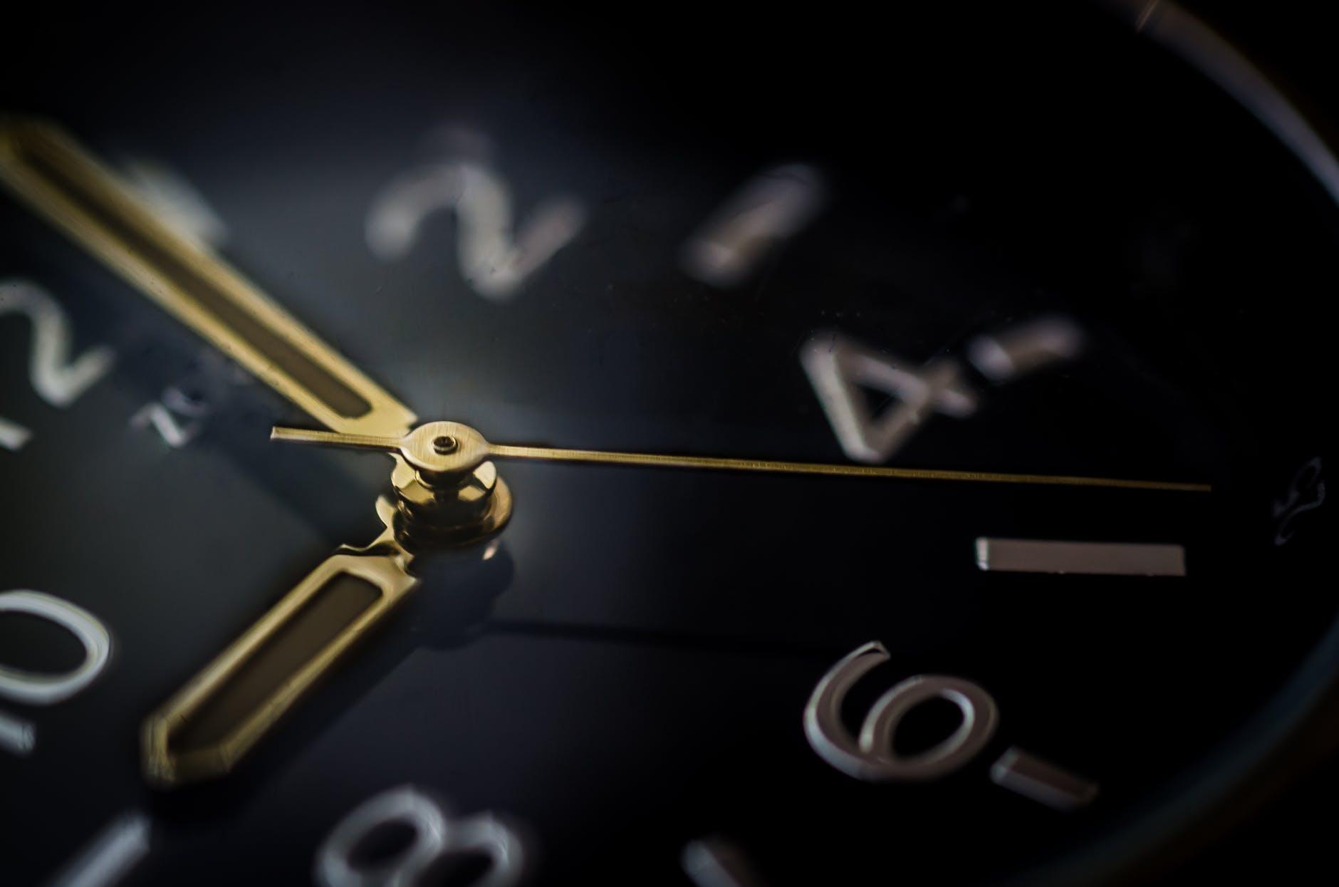 תוכנה לניהול זמן