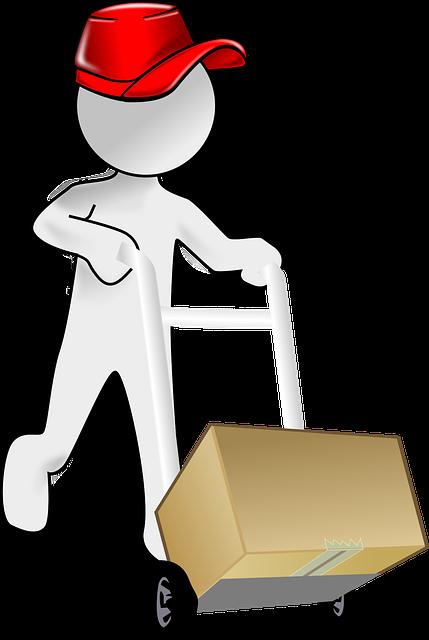 דרכים לקבלת מוצרים למשרד שלכם