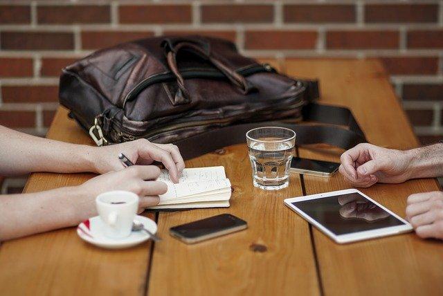 ייעוץ עסקי – פיתוח עסקי