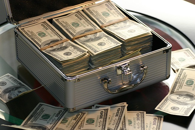 איך להתעשר מהר
