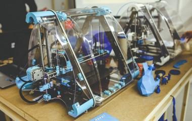 הסוד להצלחה של מדפסות התלת מימד