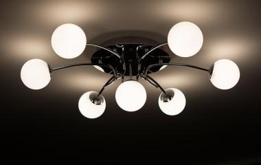 מה הקשר בין תאורה לבית ובין אווירה טובה?