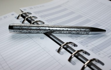 למה כדאי לחלק עט ג'ל ממותג ללקוחות שלך
